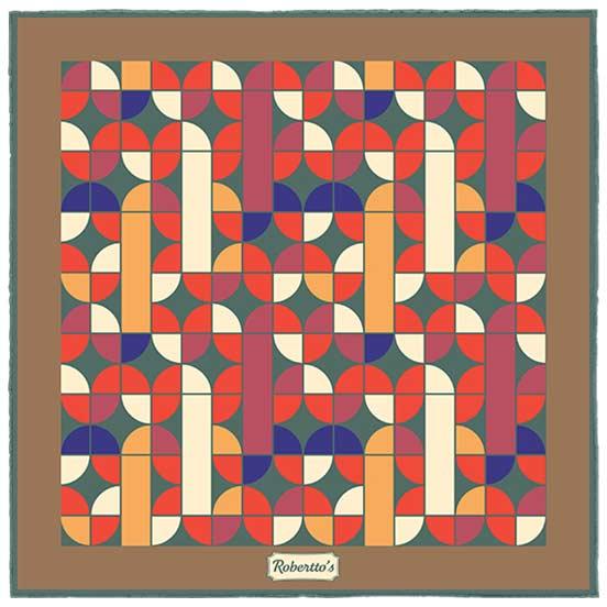 La Mosaique