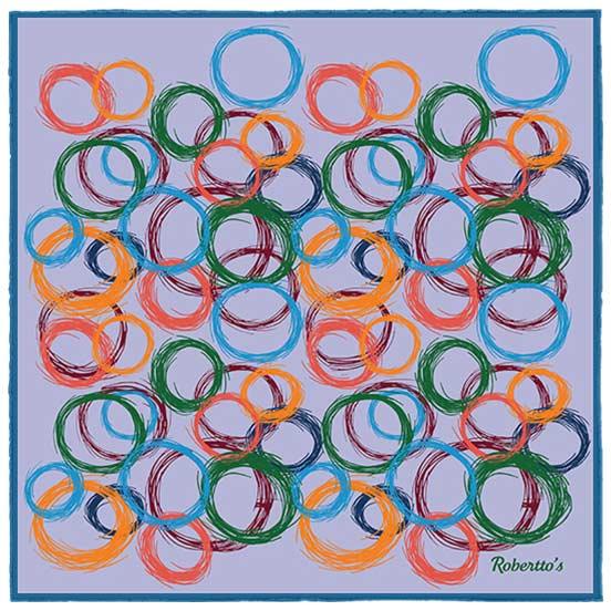 Running Rings