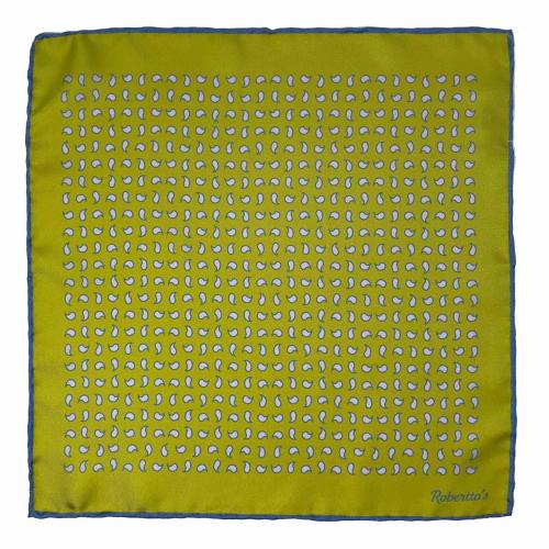 R003202-1-Roberttos-Dark-Peridot-Green-Pocket-Square
