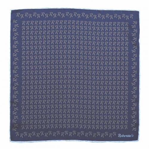 R003403-1-Roberttos-Prussian-Blue-Pocket-Square