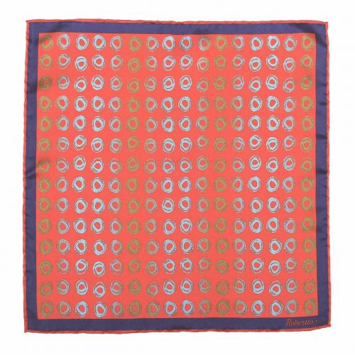 R001109-1-Roberttos-Fire-Orange-Pocket-Square