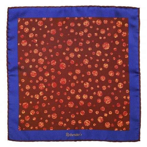 R001509-1-Roberttos-Brown-Pocket-Square